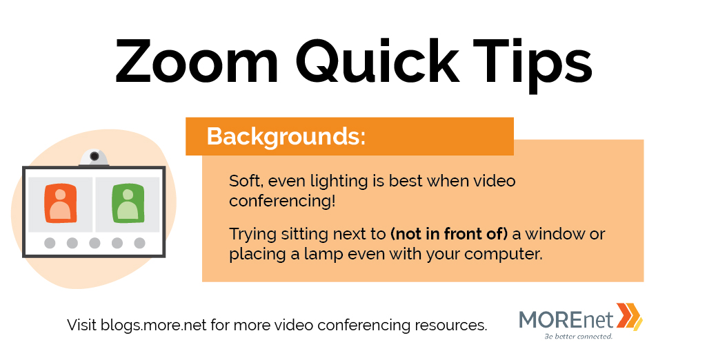 Open Zoom quick tip 1