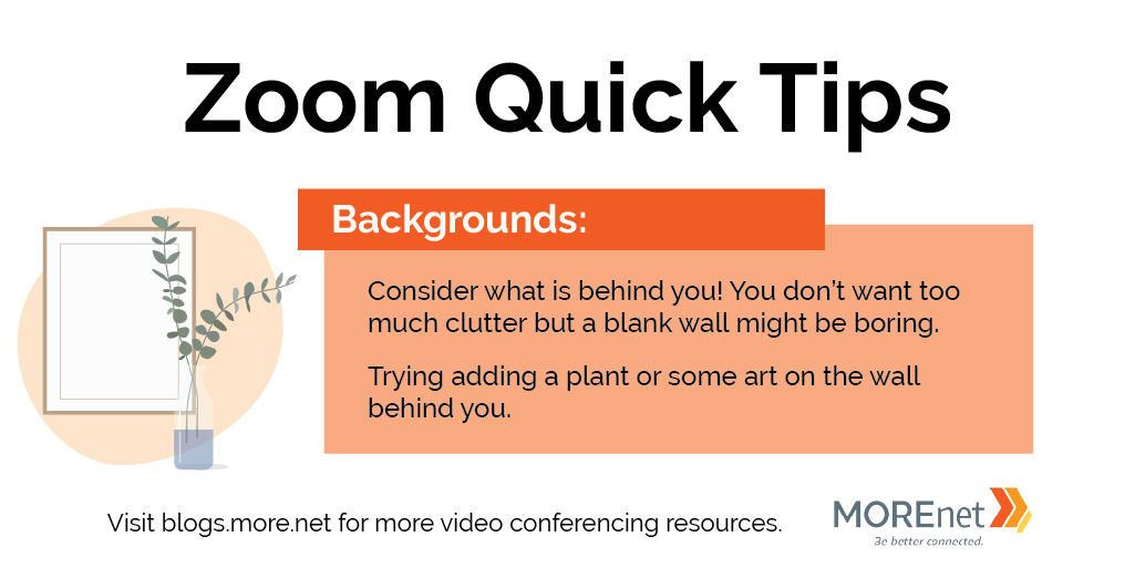 Open Zoom quick tip 2