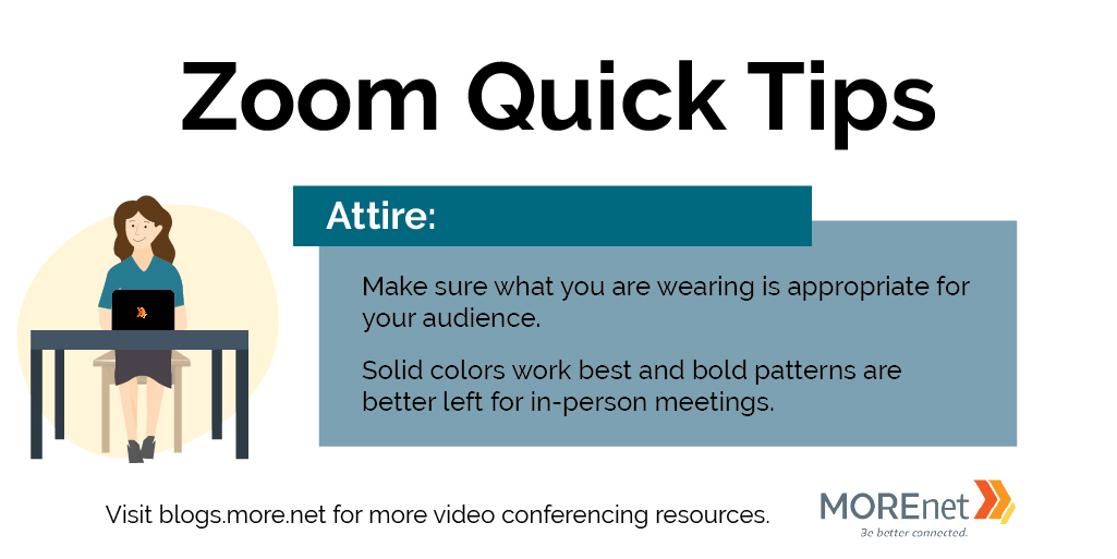 Zoom quick tip 4