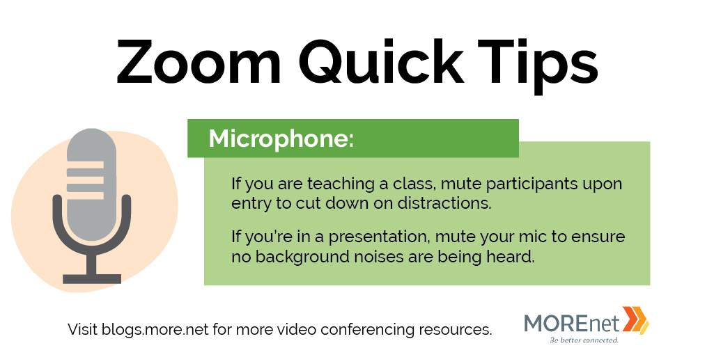 Zoom quick tip 5