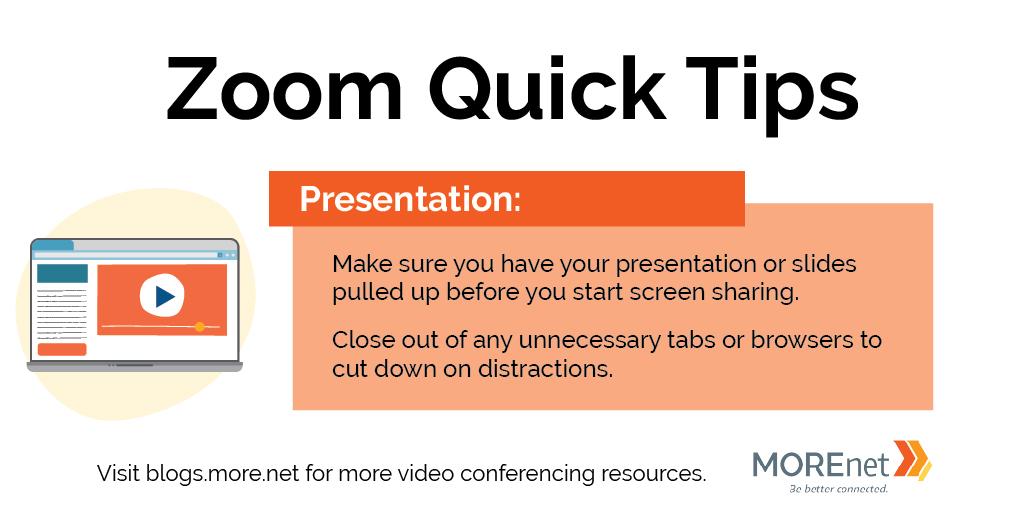 Zoom quick tip 6