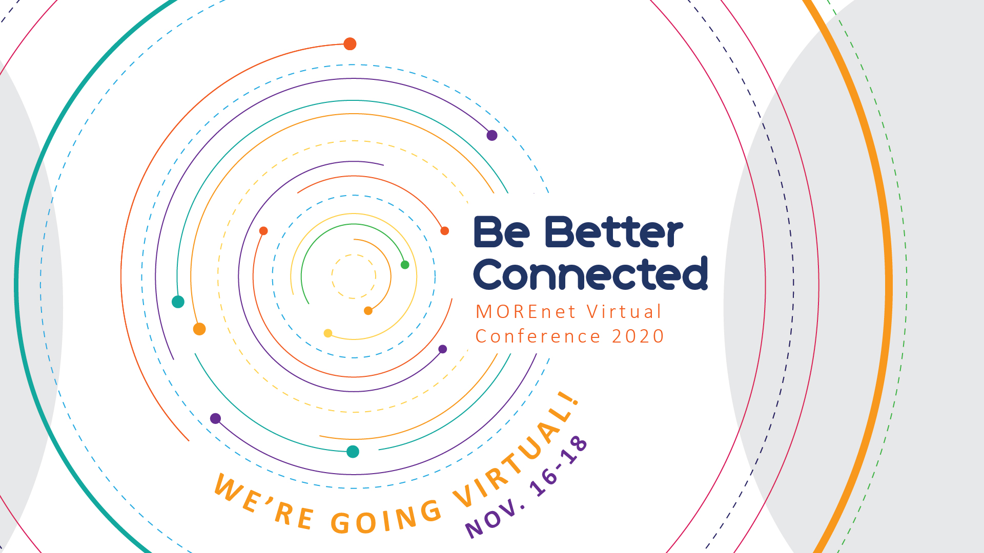 2020 Annual Conference banner